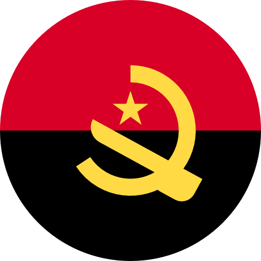 Total Database of  572,000 Angola's Mobile Phone Numbers (Total country database)
