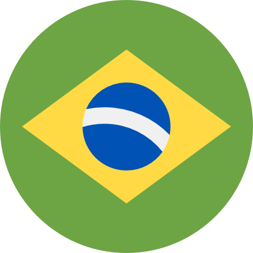20,000 Active Brazil's Mobile Phone Numbers (Batch 3)