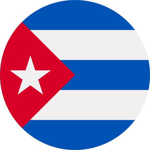 Total Database of 2,119,000 Cuba's Mobile Phone Numbers (Total country database)