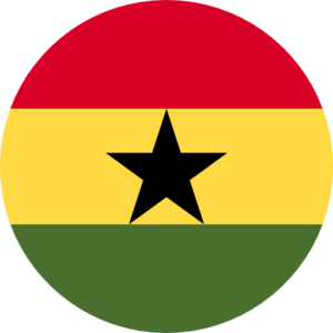 Total Database 6,125,000 of Ghana's Mobile Phone Numbers (Total country database)