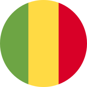 Total Database of 3,534,000 Mali's Mobile Phone Numbers (Total country database)