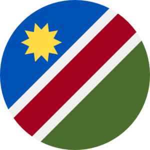 Total Database of 891,000 Namibia's Mobile Phone Numbers (Total country database)