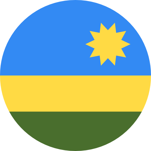 Total Database of 30,506 Rwanda's Mobile Phone Numbers (Total country database)