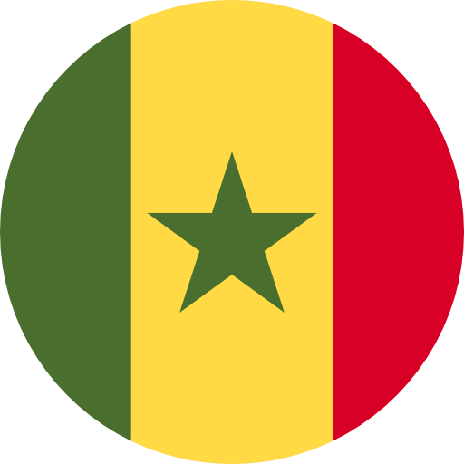 Total Database of 1,062,000 Senegal's Mobile Phone Numbers (Total country database)