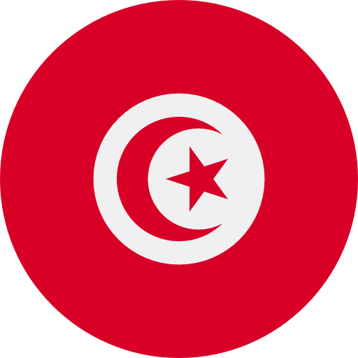 Total Database of 1,985,000 Tunisia's Mobile Phone Numbers (Total country database)