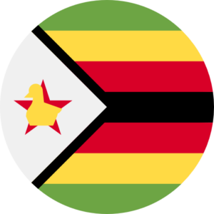 Total Database of 2,965,000 Zimbabwe's Mobile Phone Numbers (Total country database)